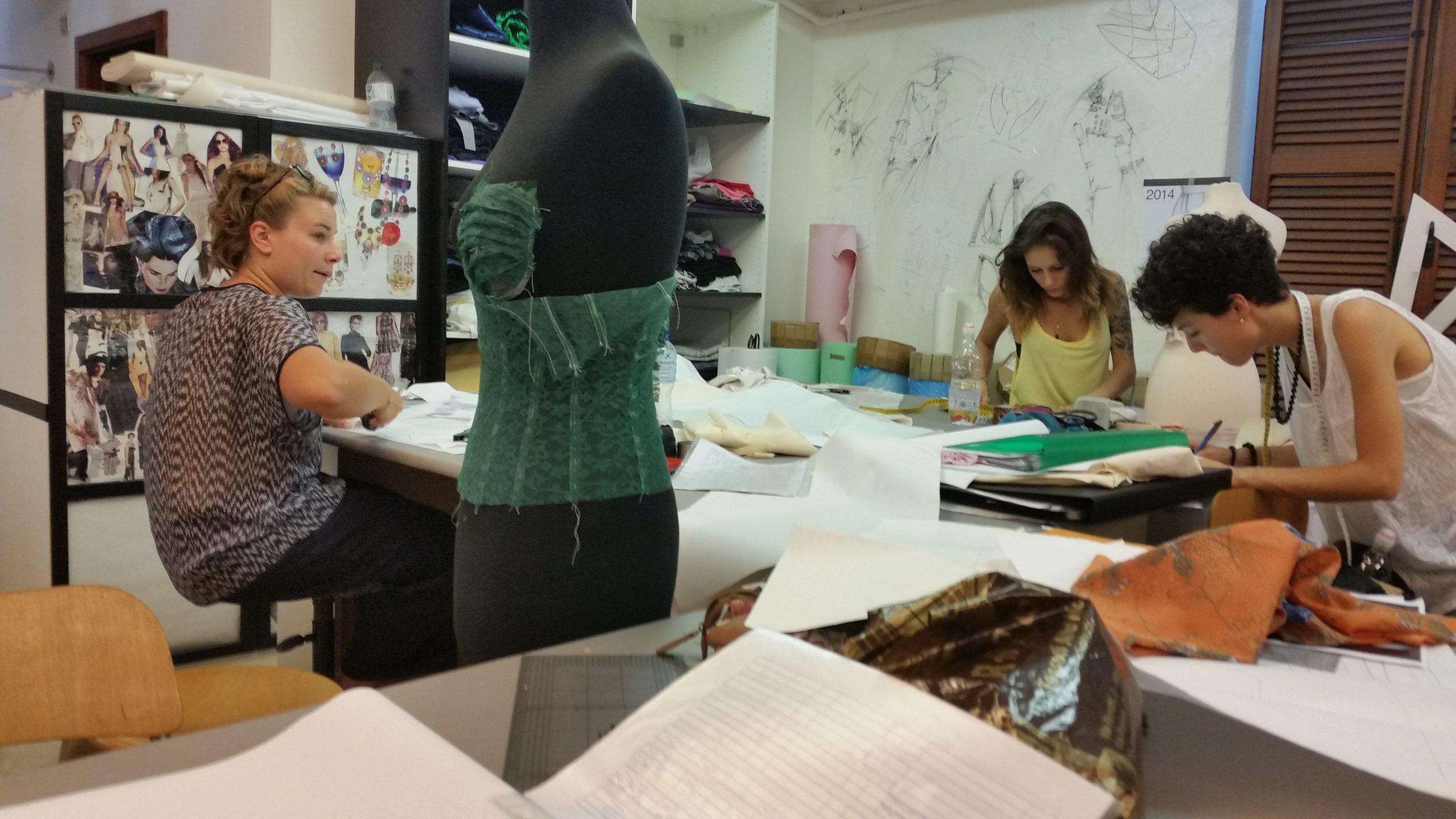 Accademia Moda Di Nardo
