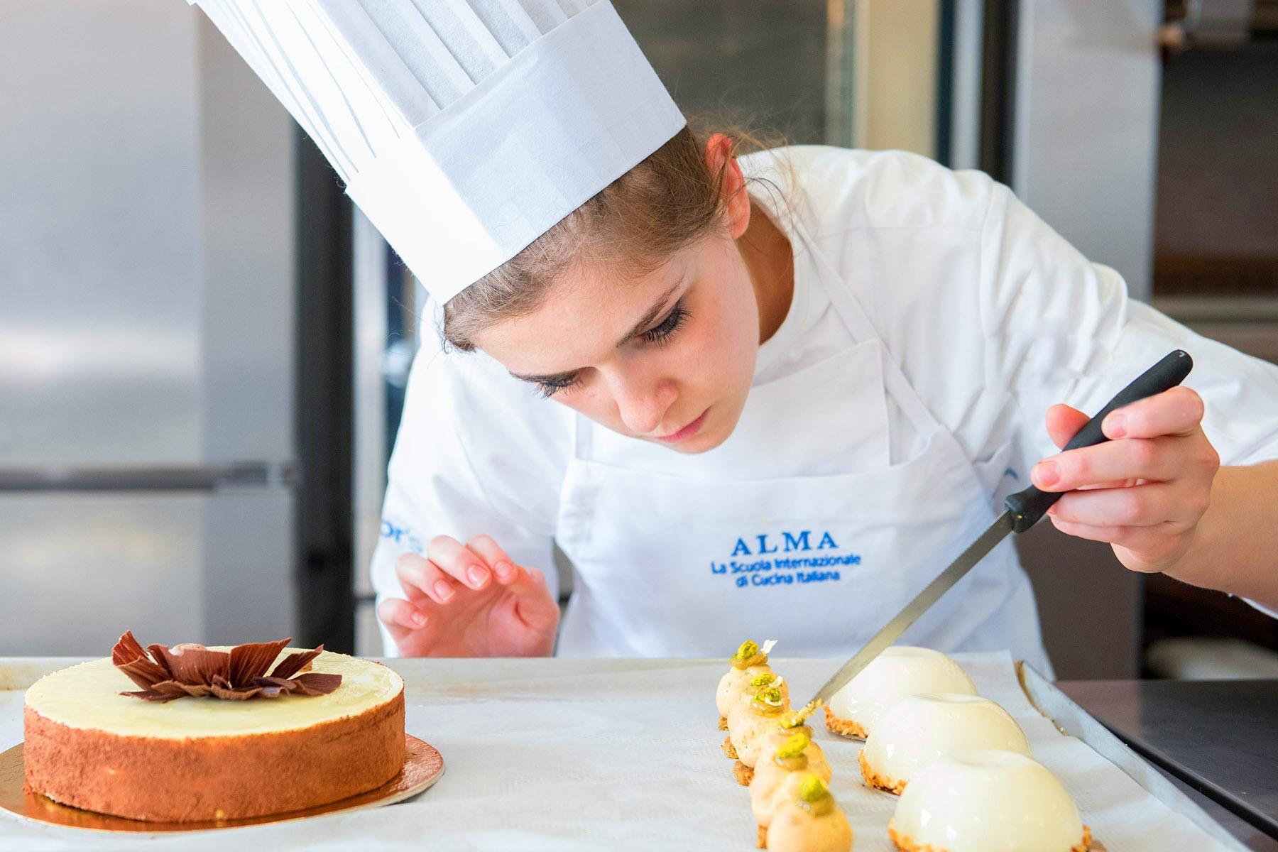 Alma La Scuola Internazionale Di Cucina Italiana Scuole Mestieri D Arte