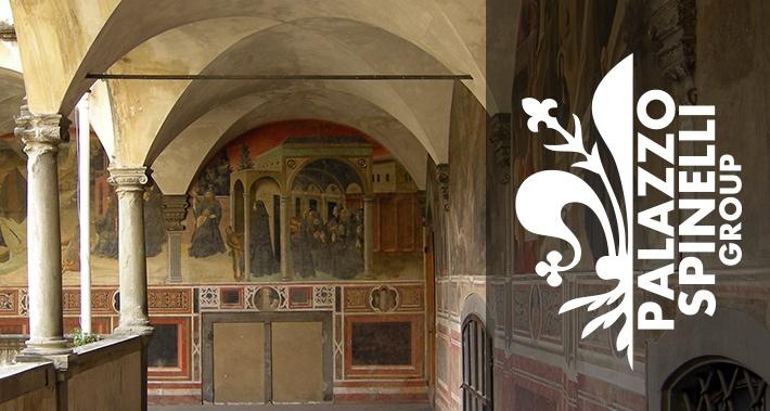 Istituto per l'Arte e il Restauro – Palazzo Spinelli