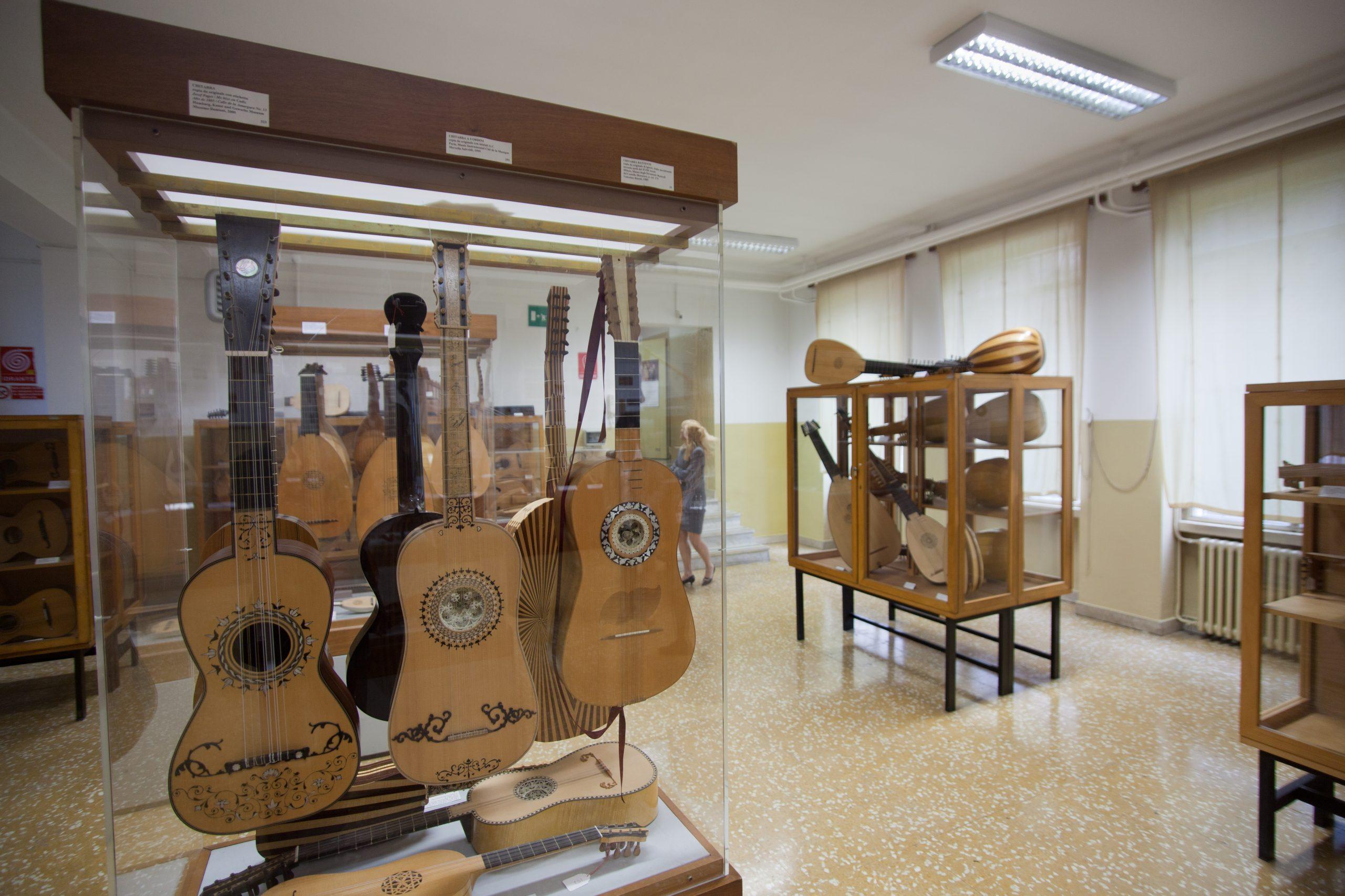 Civica Scuola di Liuteria del Comune di Milano