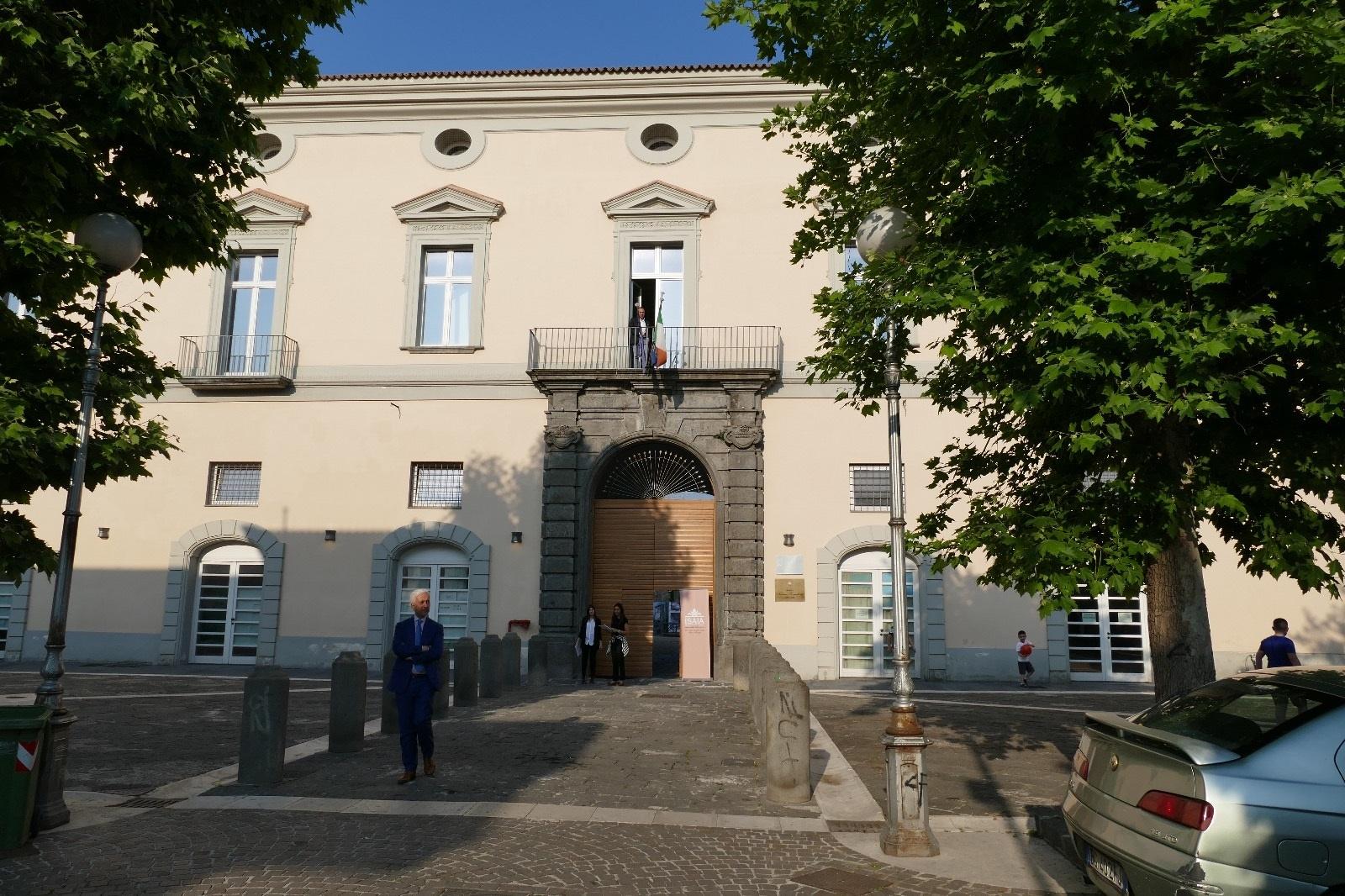 Fondazione Enrico Isaia e Maria Pepillo Onlus