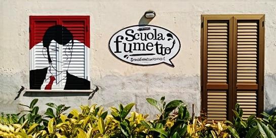 SFC – Scuola Fumetto Cassino