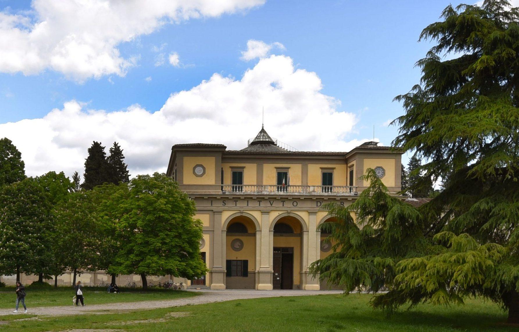 Liceo artistico di Porta Romana e Sesto Fiorentino